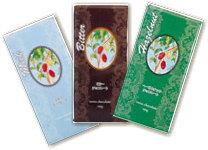 フェアトレード・地球食チョコレート1