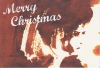 REPLY クリスマスカード