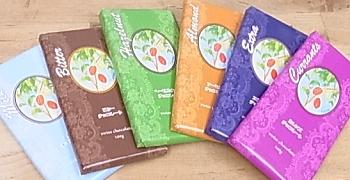 第3世界ショップ*地球食「チョコレート」