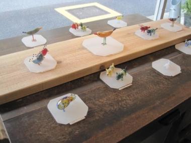 野村洋子さん2011-9作品展2