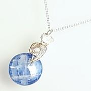 金属工芸*MASUDA カイヤナイトアクセサリー