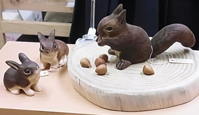 工房KOKIMOKU ミニ作品展
