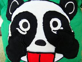 パンダ 1号