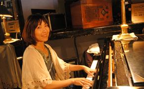 澤井夏海 [ぶらじる商会]/Piano
