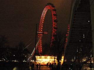ロンドン・アイ(London Eye)