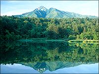 利尻礼文サロベツ国立公園