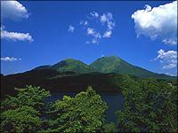 大山隠岐国立公園