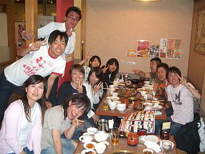 神戸まつり2007