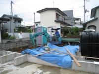 A邸浄化槽