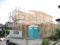 A邸建て方