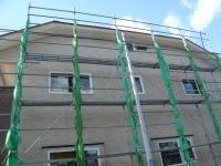 K−B外壁