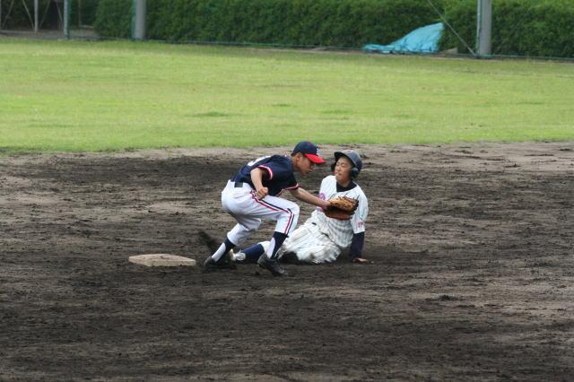 全京都少年野球振興会 天下一品杯 - 試合日程について