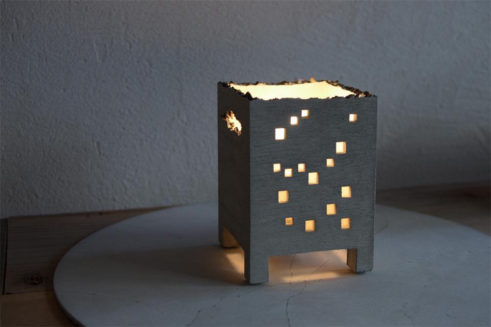BUILDING LAMP