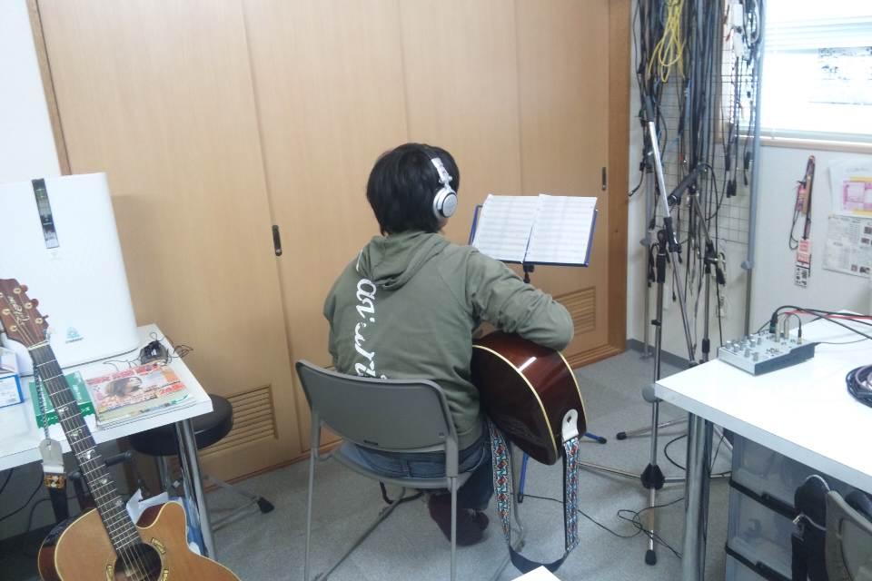 健志REC1