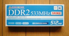DDR2SODIMM
