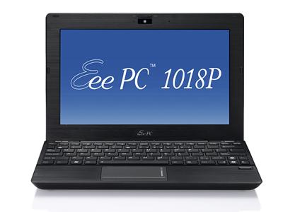 Eee PC 1018P 本体