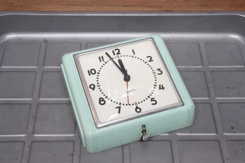1950年代 Wall ClockWestClox