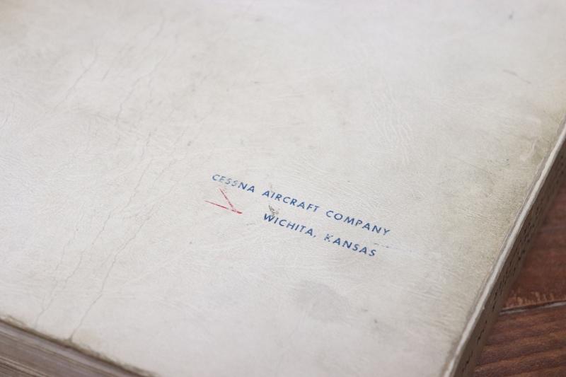 1960年代 air craft飛行機本