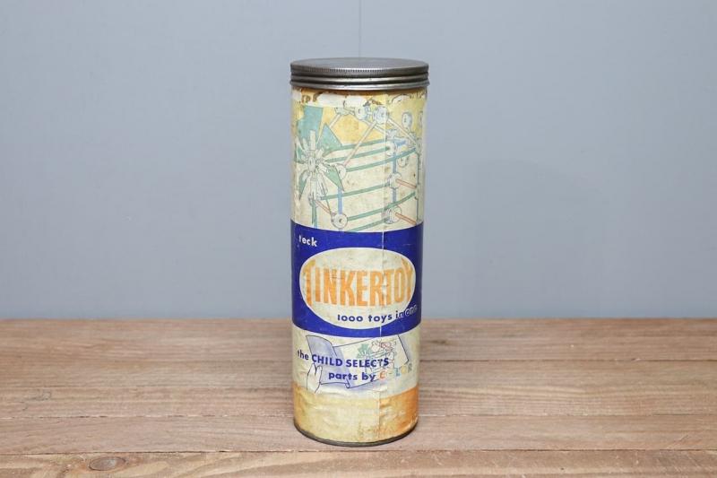 1960年代 ヴィンテージトイボックス