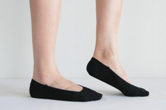 靴下 カバーソックス