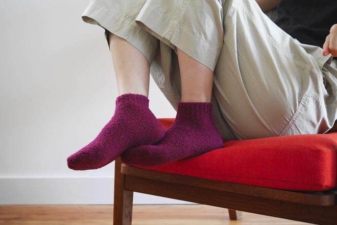 靴下 ラソックス