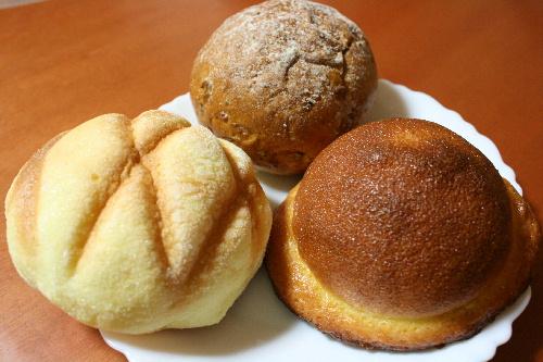 ベッカライ デァ オルト 購入パン