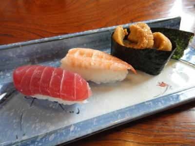 宝鮨 お寿司