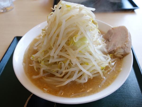 麺屋純太 海老味噌ラーメン