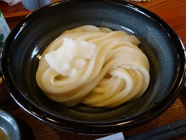 野の香 しょうゆ(麺アップ)