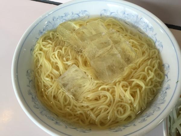 八五郎 麺アップ