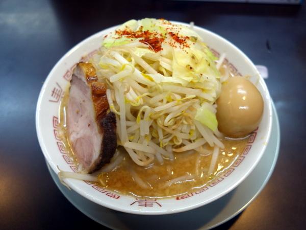 豚風亭 とんぷぅ麺