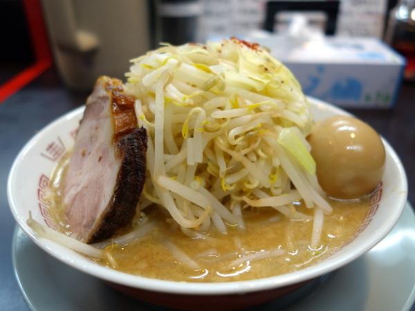 豚風亭 とんぷぅ麺�