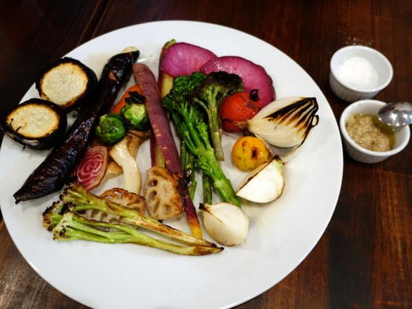 UNOUNO 磐田野菜の釜焼き