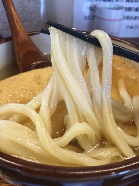 野の香 麺アップ