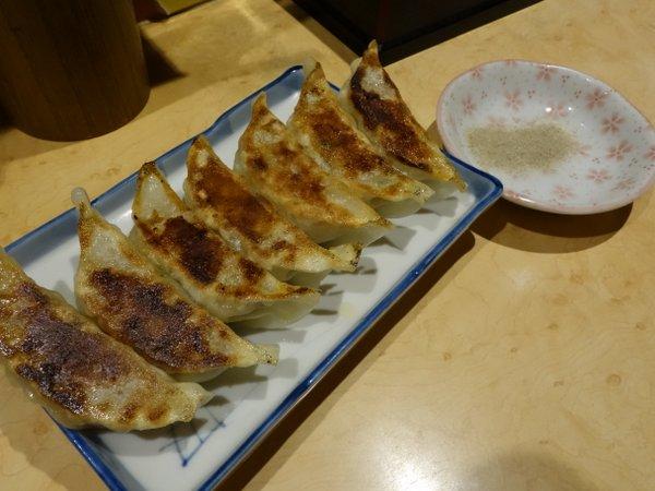 7福神 さくら餃子
