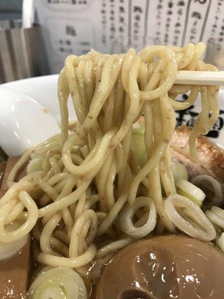 人類みな麺類 麺