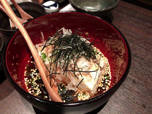 和遊旬菜ZIKAN 豆腐