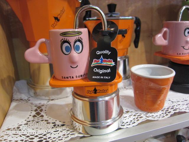 コーヒー抽出器