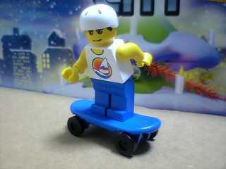 LEGOアドベントカレンダー122002