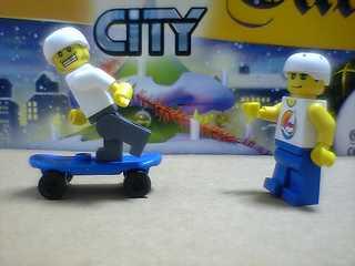 LEGOアドベントカレンダー122003