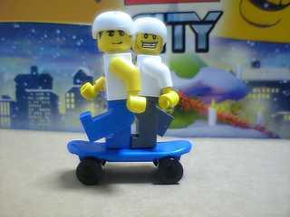 LEGOアドベントカレンダー122004