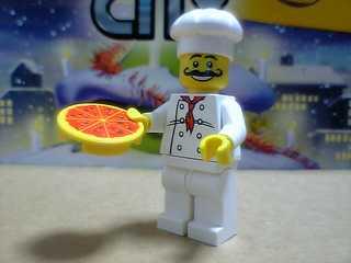 LEGOアドベントカレンダー122101