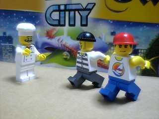 LEGOアドベントカレンダー122102