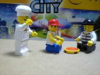 LEGOアドベントカレンダー122103