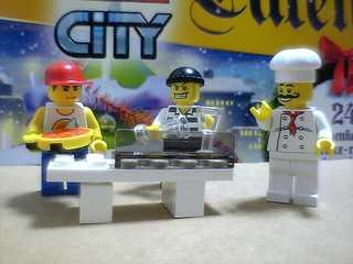 LEGOアドベントカレンダー122203