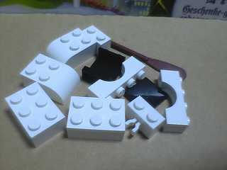 LEGOアドベントカレンダー122301