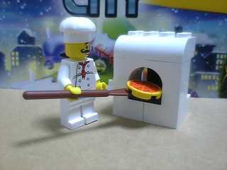 LEGOアドベントカレンダー122302