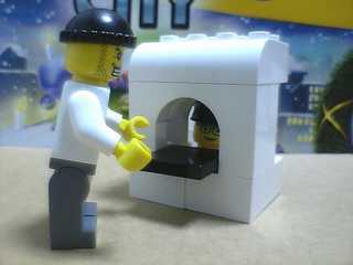 LEGOアドベントカレンダー122303