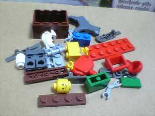 LEGOアドベントカレンダー122401