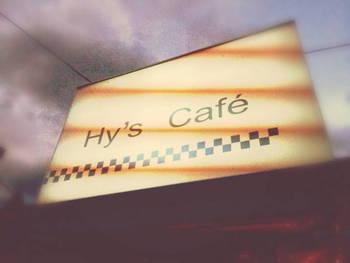 Hys Cafe